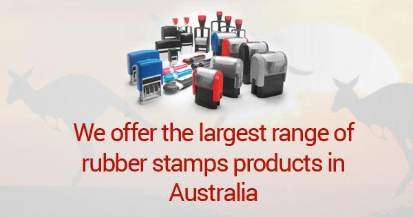 Rubber Stamp Online Custom Seal Stamps Preinked Self